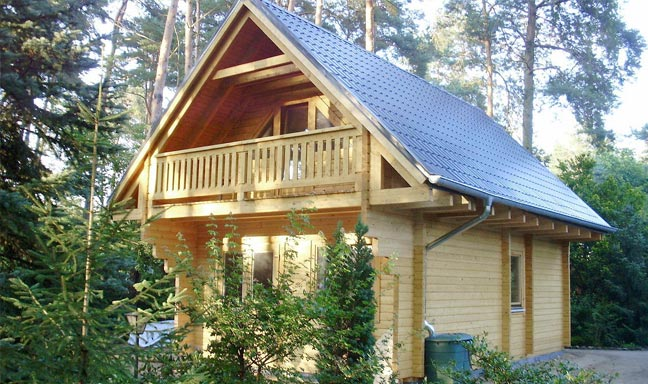 Thule Blockhauser Ihr Kompetenter Holz Und Blockhaus Partner